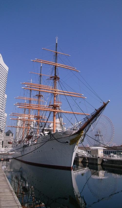 Yokohama_Nipponmaru_1