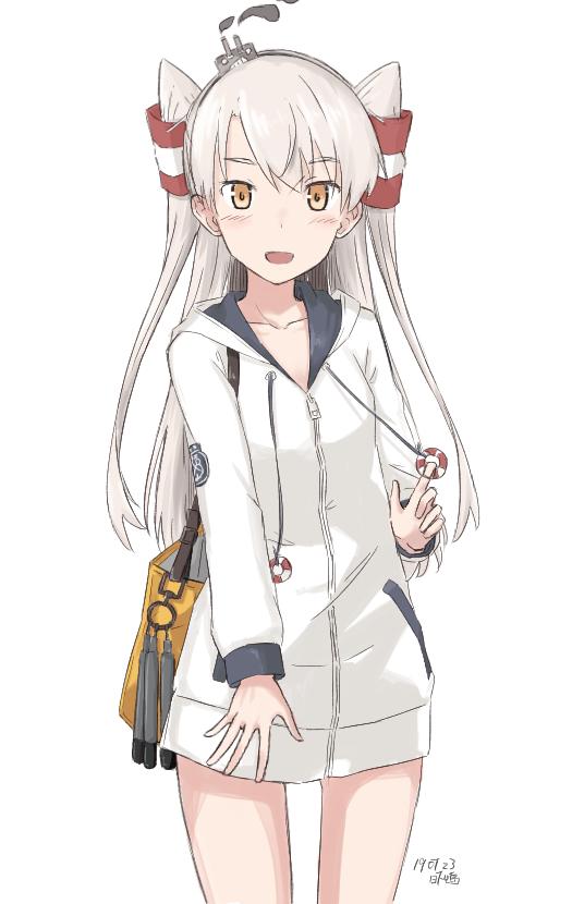 【艦これ】天津風ってゲーム的にも中身的にも非の打ち所のない美少女じゃね?