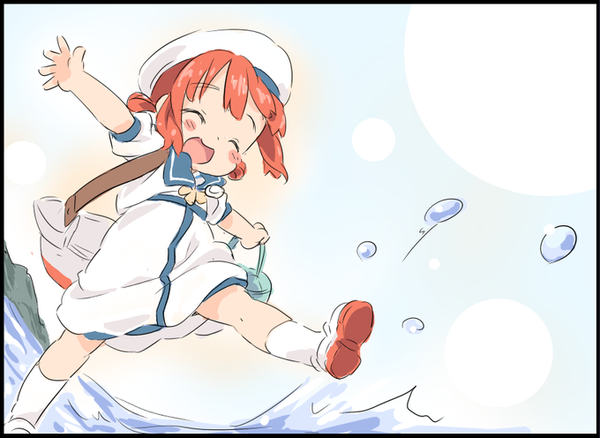 【艦これ】丁型海防艦よつ、出撃します! 他なごみネタ