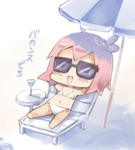 【艦これ】潜水艦娘も増えたけどやっぱりでち公だよな!