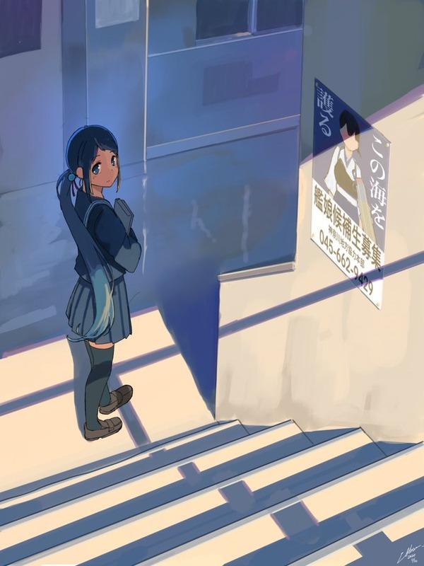 【艦これ】艦娘になる前の五月雨ちゃん 他なごみネタ