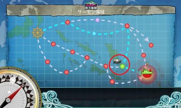 【艦これ】7-3はどんな海域になるんだろうね、やっぱり対潜ありなのかな?