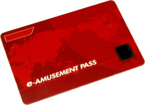 E-AMUSEMENT_PASS