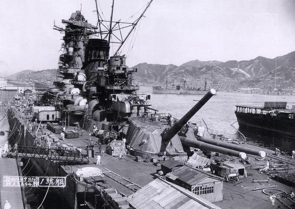 【艦これ】史上最強の戦艦、空母ってなんなんやろか・・・