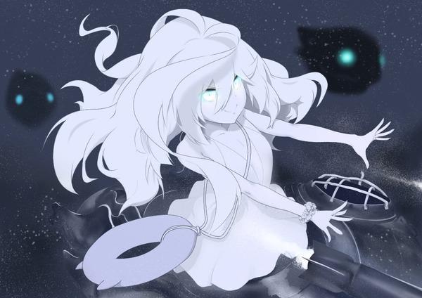 【艦これ】みんなE3の潜水新棲姫の対策どうしてるの?幼女強い・・・