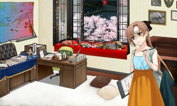 【艦これ】超スーパー修羅場modeの秋雲さんの原稿は一体どうなってしまうのか?