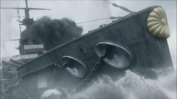【艦これ】弱くてもいいから戦艦三笠が実装されないかな?