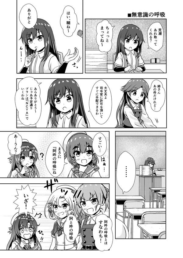 【艦これ】冬のコミックマーケット(C97)艦これサークル作品紹介まとめ6
