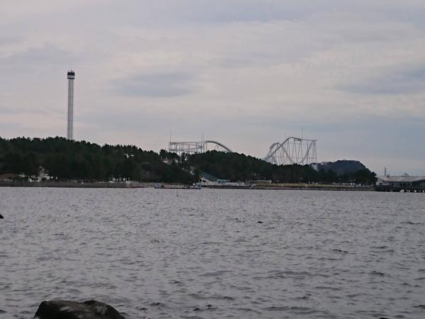 【艦これ】瑞雲祭り開催予定地となる八景島シーパラダイスに早速下見に行く提督達
