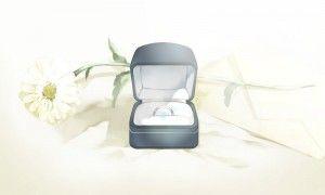 結婚指輪ぱかっ!-300x180