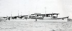 Japanese_aircraft_carrier_Shōhō