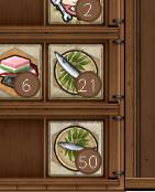 【艦これ】今回秋刀魚と鰯ってどのぐらいの比率で獲れてる? 他秋刀魚雑談