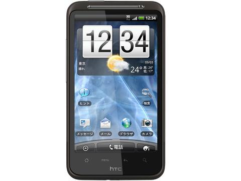 HTC Desire HD SoftBank 001HT
