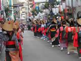 2008遊行の盆前夜祭02