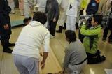 津波防災訓練