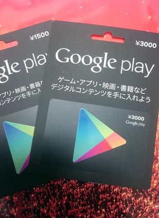 Google Play���եȥ�����