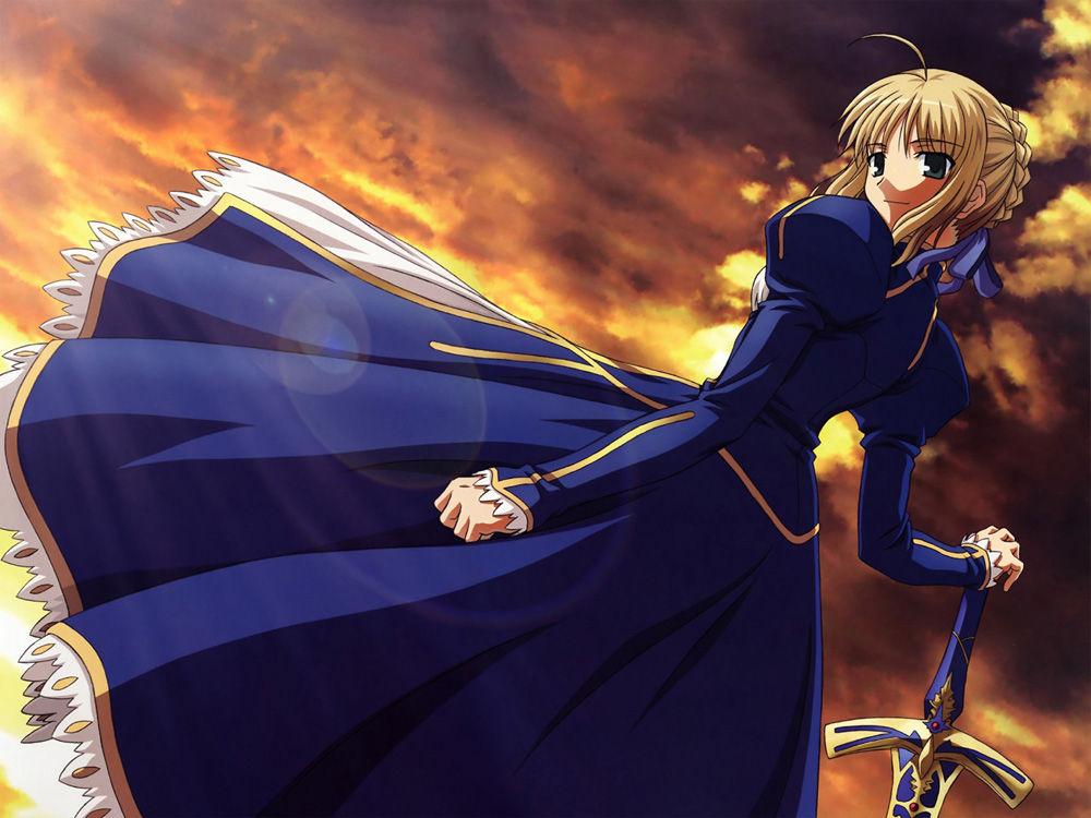 Fate/stay night (アニメ)の画像 p1_12