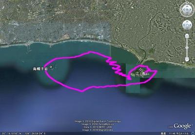 20100911江ノ島