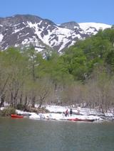 春奥利根湖1