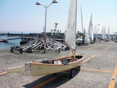 ◆江ノ島〜烏帽子岩クルージング 2010/09/11