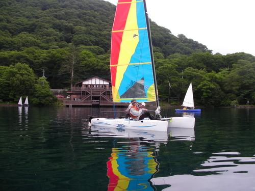 ◆中禅寺湖 2010/07/03,04