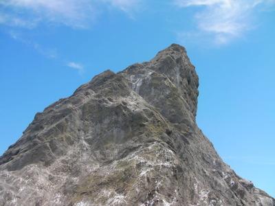 ◆江ノ島〜烏帽子岩クルージング 2010/08/29