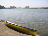 江戸川里見公園下