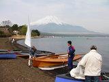 富士山、アクア、シーメイド