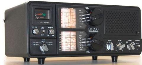 DX-200
