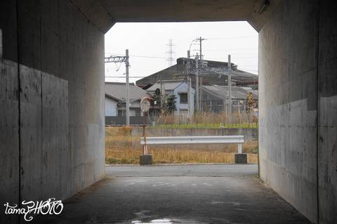 駅間三歩(馬道-西別所)12