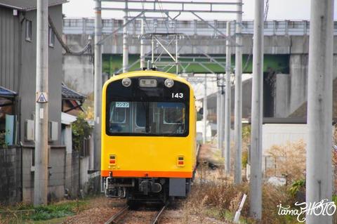 駅間三歩(馬道-西別所)9