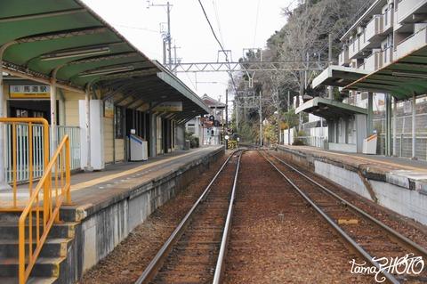 駅間三歩(馬道-西別所)3