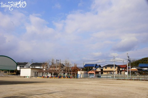 駅間三歩(西別所-蓮花寺)6