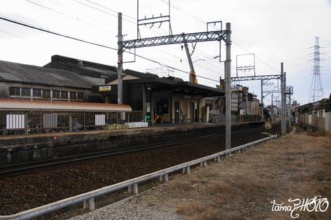 駅間三歩(馬道-西別所)13