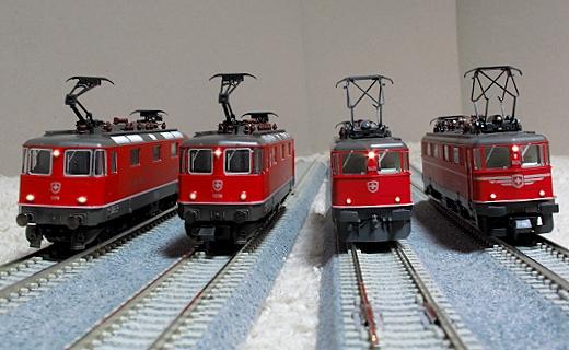ÖBBオーストリア連邦鉄道(ちょ...