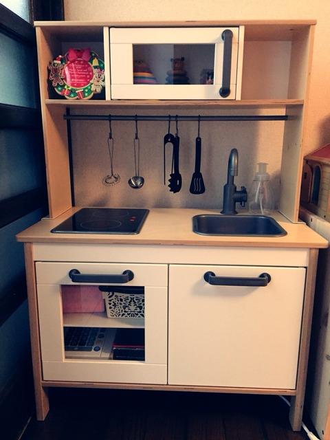 IKEA☆おままごとキッチン