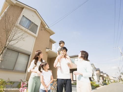 住宅版エコポイント+補助金+控除減税+施主支給でさらにお得に家づくり