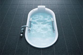 ハイブリッド給湯器はリンナイが世界初!2010年4月2日発売!