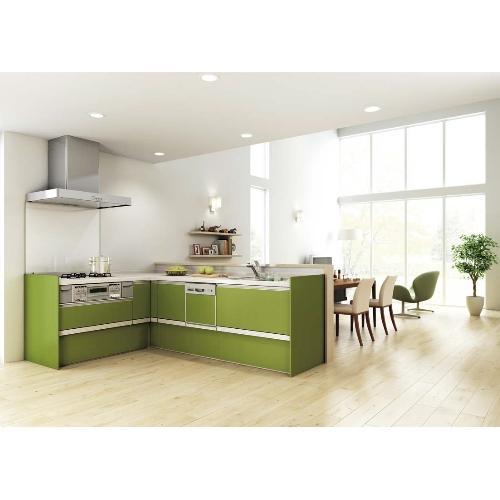 クリナップ ラクエラ 人気システムキッチンを激安価格で比較