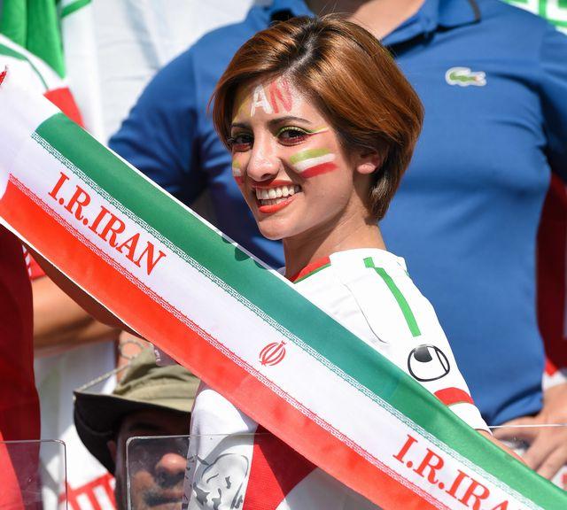 イラン美女
