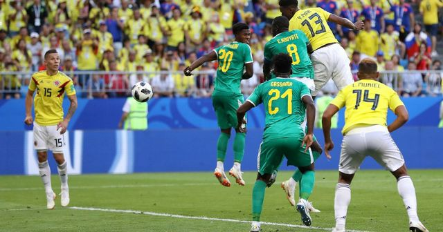 Senegal-v-Colombia-Group-H-2018-FIFA-World-Cup-Russia