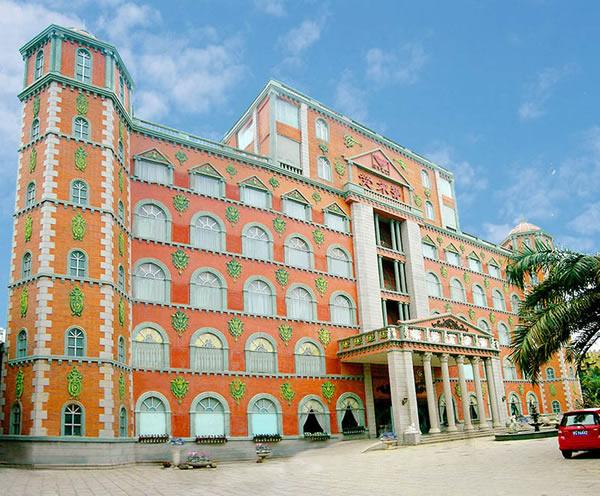 梵尔赛酒店