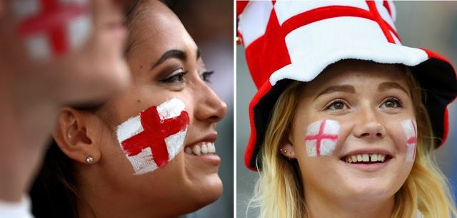 England girl fans 3 - Copy