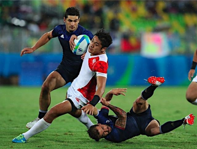 RIO RUGBY FRANCE