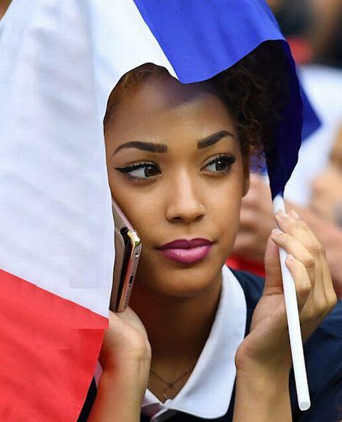 French girls