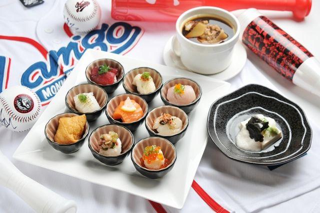 Lamigo餐廳03
