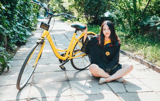 Didi-funds-OFO-to-make-bike-sharing-a-thing