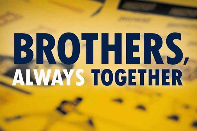 brotehers always