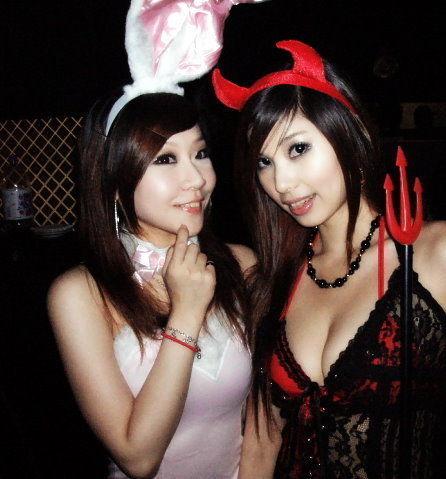 美麗殿 天使と悪魔 2