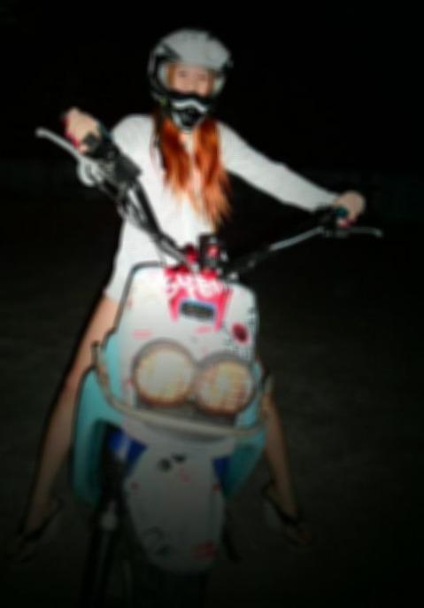 バイクモザ2